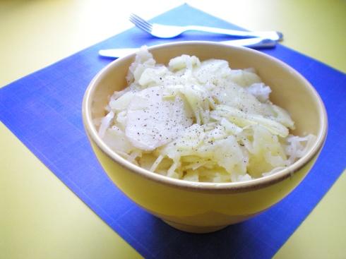 potsalad