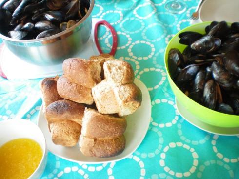 musselslunch