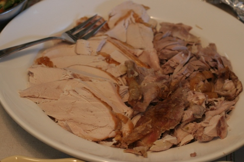turkeymeat